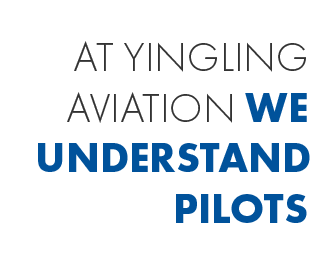 At Yingling we understand pilots.